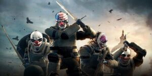 PayDay 2 Mods